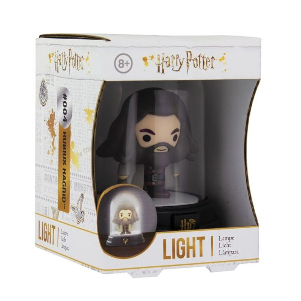 Lampe Veilleuse Hagrid