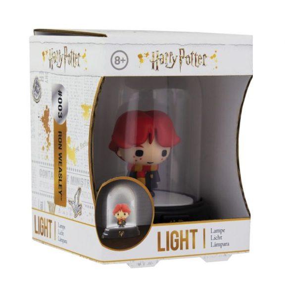 Lampe Veilleuse Ron