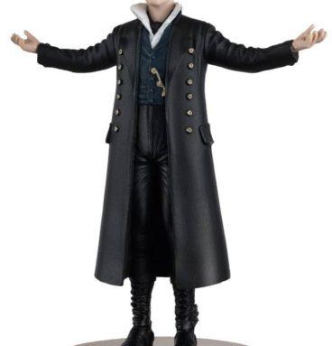 Wizarding World Figurine Collection