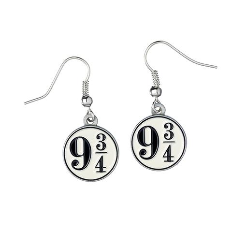 Boucles d'oreilles Quai 9 34