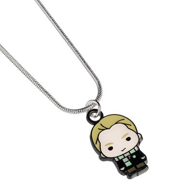 Collier Drago Malfoy