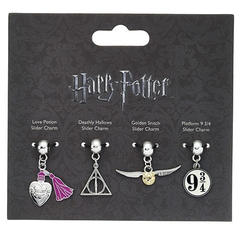 Ensemble charm Harry Potter