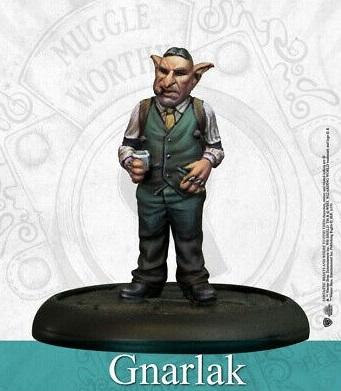 Figurine de jeu Gnarlak