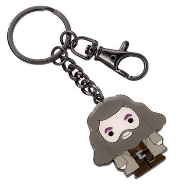 Porte-clés Hagrid
