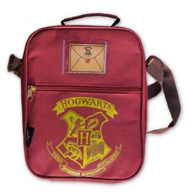 Sac Isotherme Hogwarts Bordeaux