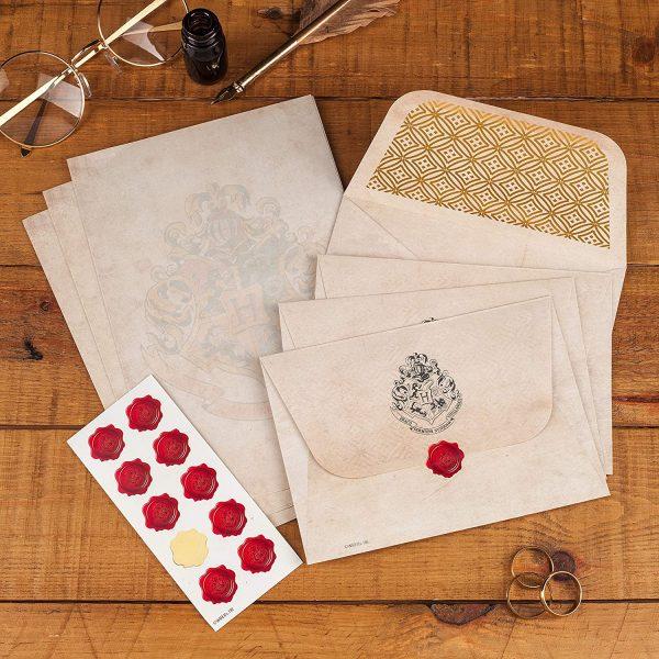Set d autocollants lettres acceptation3