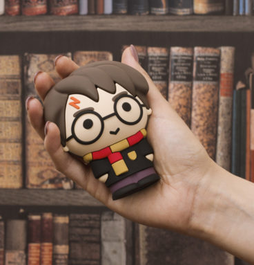 batterie externe harry potter