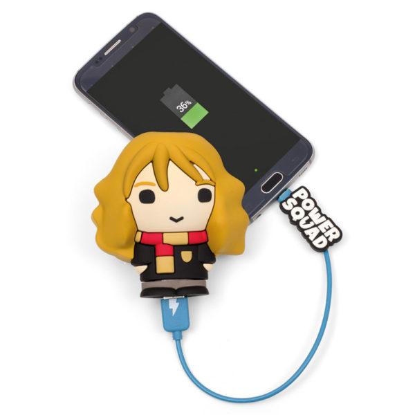 batterie externe hermione granger