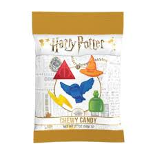 Bonbon en gelatine Harry Potter