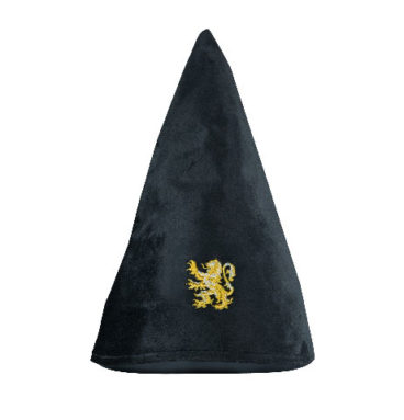 Chapeau d'étudiant Gryffondor