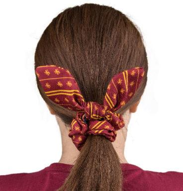 Set cheveux Gryffondor