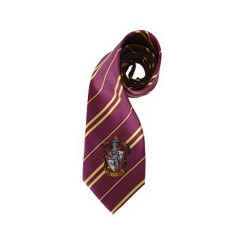 Cravate - Gryffondor