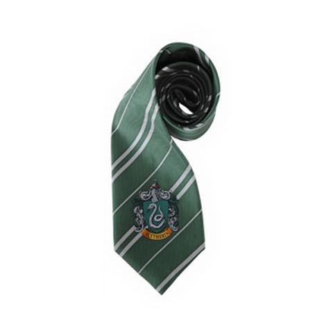 Cravate - Serpentard