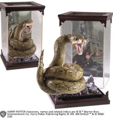 Créature magique - Nagini - Figurines Harry Potter