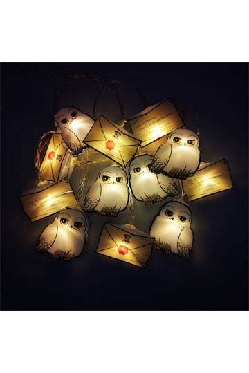 Guirlande Lumineuse Hedwige