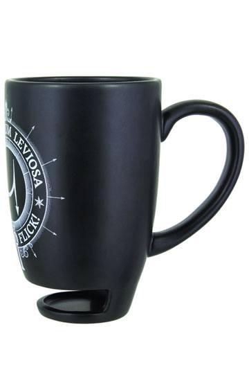 Mug Wingardium Léviosa