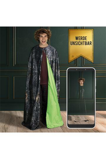 Harry Potter Cape d'invisibilité