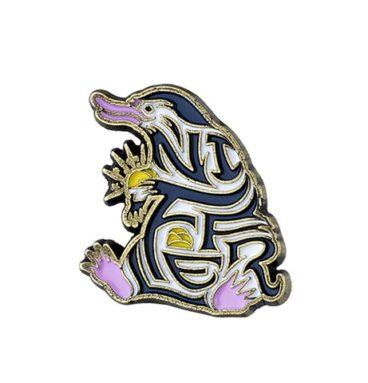 Pin's Niffleur