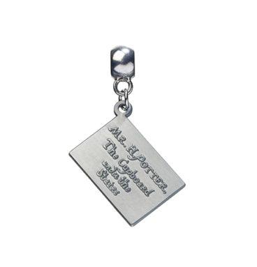 pendentif Charm Lettre d' Acceptation à Poudlard