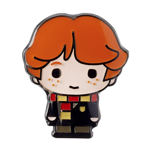 Pin's Ron Weasley