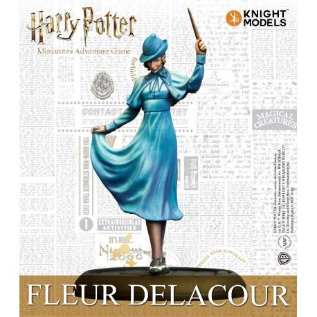 Figurine de jeu Fleur Delacour