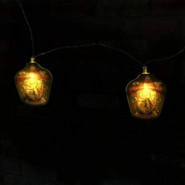Guirlande Lumineuse Gryffondor