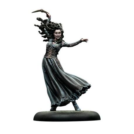 Figurine de jeu Belatrix and Wormtail