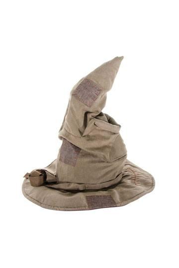 Harry Potter chapeau Choixpeau interactif