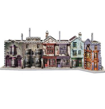 Harry Potter™ - Chemin De Traverse - puzzle 3D