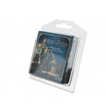 Pack 3 figurines armée dumbledore