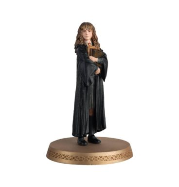 Wizarding World Figurine Collection 1/16 Hermione Granger