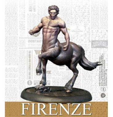 Figurine de jeu Firenze