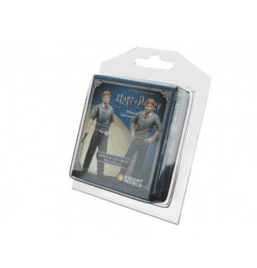 pack figurine Fred & George Weasley