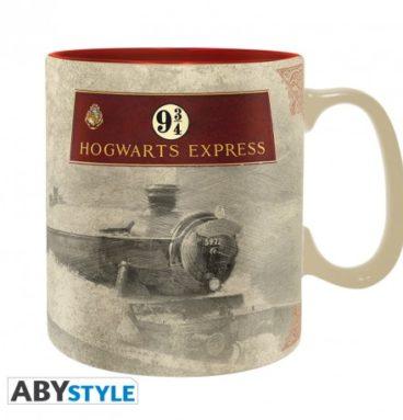 Mug Poudlard Express