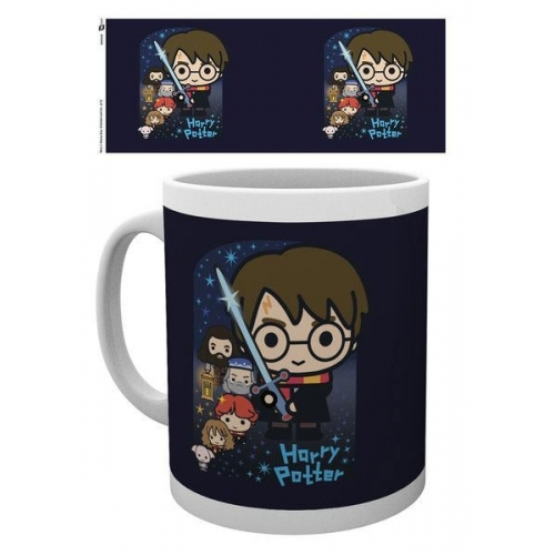Mug Chibi harry