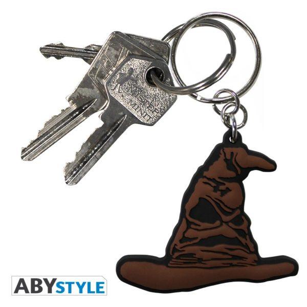 Porte-clés Choixpeau