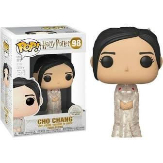 POP Cho Chang Robe de bal N°98