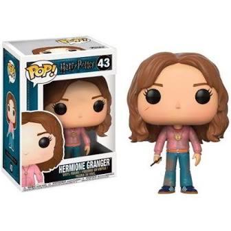 POP Hermione retourneur de temps N°43