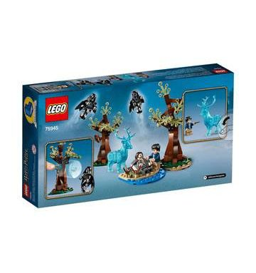 Lego Expecto Patronum