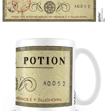 Mug Polyjuice Potion
