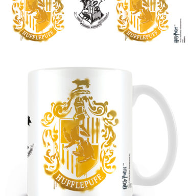 Mug Poufsouffle