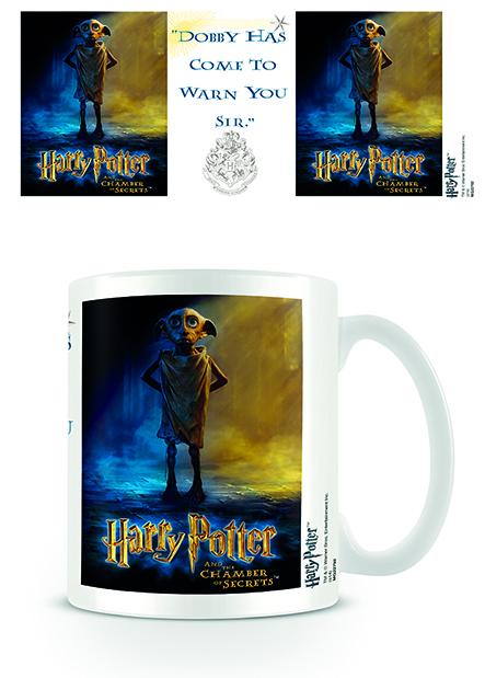 Mug Dobby