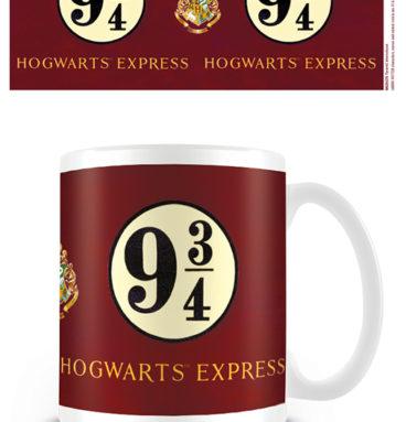 Mug Poudlard Express 9 3/4