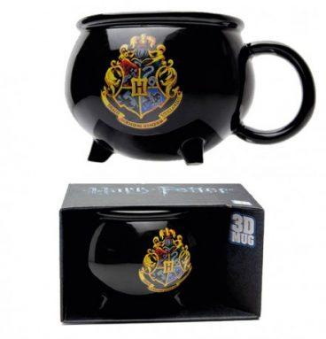 mug chaudron