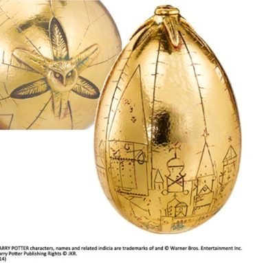 Oeuf d' Or