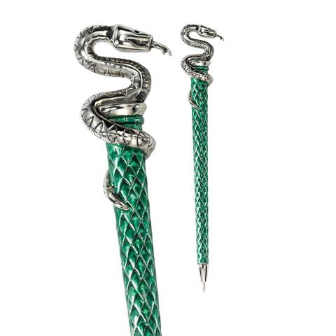 Stylo - Serpentard