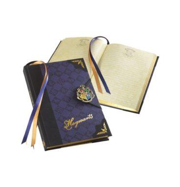 Journal - Poudlard