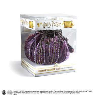 sac hermione granger