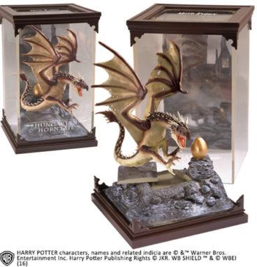 Dragon magyar pointes