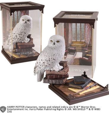 créature magique Hedwige
